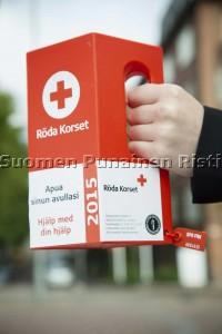 Nälkäpäivä. Kuvaaja Jarkko Mikkonen/Finnish Red Cross